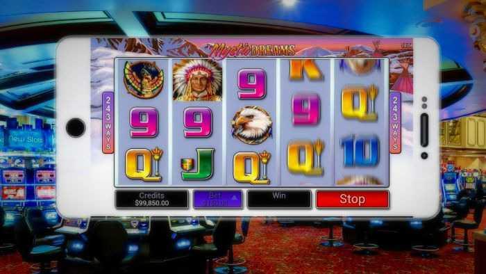 Antigua Ficha, Jetón, Token De Casino. 5 P. - Todocoleccion Slot