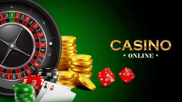 best casino canada online Casino