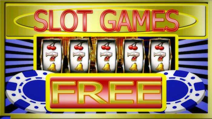 Slots Games Free Play Online - Best Casino Bonus Without Deposit Slot